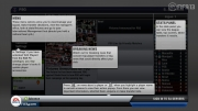 FIFA 13: Screenshot aus dem Karriere-Modus