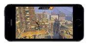 Urban Trial Freestyle: IPhone und IPad Screenshots