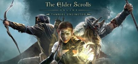 The Elder Scrolls Online - The Elder Scrolls Online
