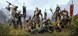 The Elder Scrolls Online - Erweiterung Morrorwind mit Vorbesteller-Boni und Umfang angekündigt