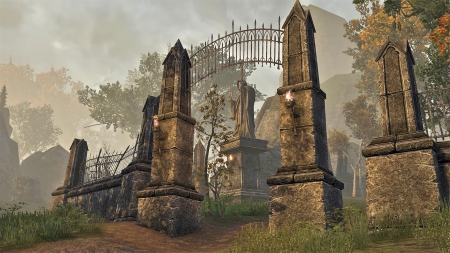 The Elder Scrolls Online - DLC-Spielerweiterung Horns of the Reach nun online
