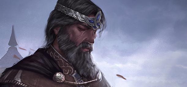 The Elder Scrolls Online: Großkönig Emeric
