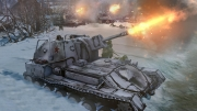Company of Heroes 2 - Der erste deutsche Trailer zum Strategiespiel