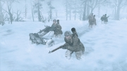 Company of Heroes 2 - Strategietitel kommt mit neuer innovativer Wetter-Technologie