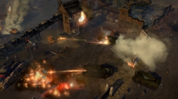 Company of Heroes 2 - Know Your Units-Videoserie startet mit Teil 1 - Der Churchill-Panzer