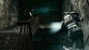 Dark: Ingame Screen mit stylisher Cel-Shading-Optik.