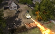 Codename Panzers : Cold War: Screenshot - Codename Panzers : Cold War