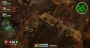 Krater: Screenshot zum Action-Rollenspiel
