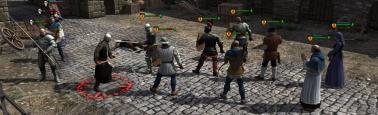 Legends of Eisenwald - Rollenspiel der alten Schule durch und durch