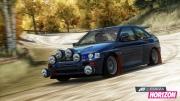 Forza Horizon: Screenshot zum Rally Expansion Pack