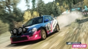 Forza Horizon: Screenshot zum Rally Expansion Pack