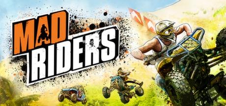 Mad Riders - Mad Riders