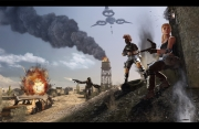 Bullet Run: Erstes Bildmaterial aus dem Free2Play Shooter