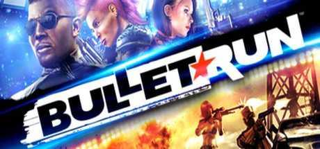 Bullet Run - Bullet Run