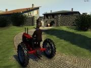 Agrar Simulator: Historische Landmaschinen: Screenshot zur historischen Bauern-Simulation