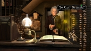 Harry Potter Kinect: Erstes Bildmaterial zum Kinect-exklusiven Spiel