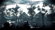 Deadlight: Screenshot aus dem Plattform-Actionspiel