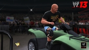 WWE 13: Stone Cold Screenshot