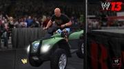WWE 13: Stone Cold Screenshot