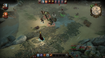 Divinity 3: Original Sin: Screenshots Artikel
