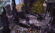 Legends Of Dawn: Neuer Screenshot zum kommenden Rollenspiel