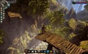 Legends Of Dawn: Screenshot aus dem Fantasy-RPG