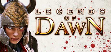 Legends Of Dawn - Legends Of Dawn