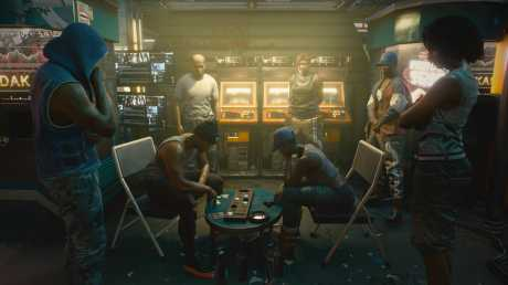 Cyberpunk 2077 - Release-Termin um fünf Monate verschoben