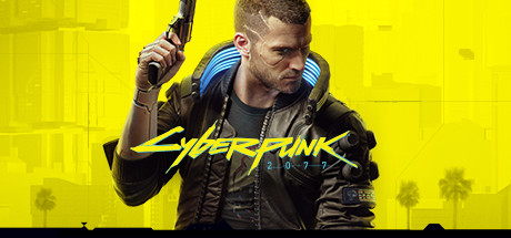 Logo for Cyberpunk 2077