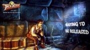 Jack Keane und das Auge des Schicksals: Bilder aus dem Adventure um Jack Keane.