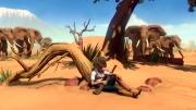 Jack Keane und das Auge des Schicksals: Offizielle Screens zum neuen Abenteuer von Jack Keane.