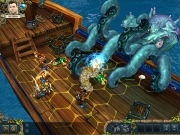 King´s Bounty: The Legend: Screenshot - King´s Bounty: The Legend