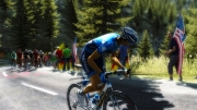 Le Tour de France: Saison 2012: Screenshot aus dem Radsport-Manager