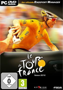 Le Tour de France: Saison 2012