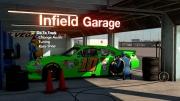 NASCAR The Game: Inside Line: Screenshot aus dem neuesten Teil der NASCAR-Rennspielreihe