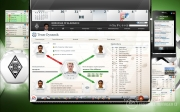 Fussball Manager 13: Erstes Bildmaterial zur Fußballmanagement-Simulation