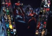 Injustice: Götter unter uns: Screeshots