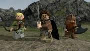 LEGO Der Herr der Ringe: Erstes Bildmaterial zum LEGO-Spiel