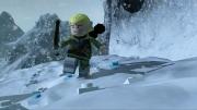 LEGO Der Herr der Ringe: Screenshot aus dem Klötzchen-Abenteuer