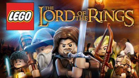 LEGO Der Herr der Ringe - LEGO Der Herr der Ringe
