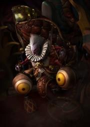 Castlevania: Lords of Shadow 2: Toymaker - Castlevania LoS2 - Februar News