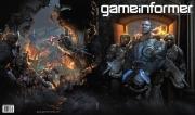 Gears of War: Judgement: Augustus Cole, ist wieder mit dabei.