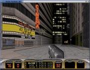 Duke Nukem 3D: Der Duke...Linux