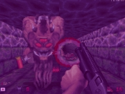 Duke Nukem 3D: Bilder zur Eduke32 mir Polymer Engine.