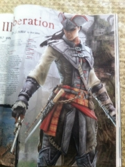 Assassin's Creed 3: Liberation: Erstes Bildmaterial zum PS Vita-Ableger