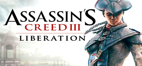 Assassin's Creed 3: Liberation - Assassin's Creed 3: Liberation