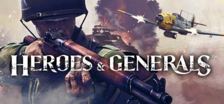 Heroes & Generals - Heroes & Generals