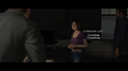 Beyond: Two Souls: Screenshots zum Artikel