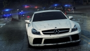 Need for Speed: Most Wanted 2012: Der Fuhrpark zum Rennspiel