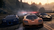 Need for Speed: Most Wanted 2012: Wii U Version Preview - Ultimate Speed Pack